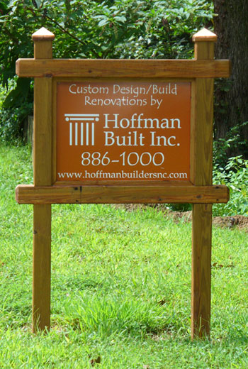 Hoffman Sign